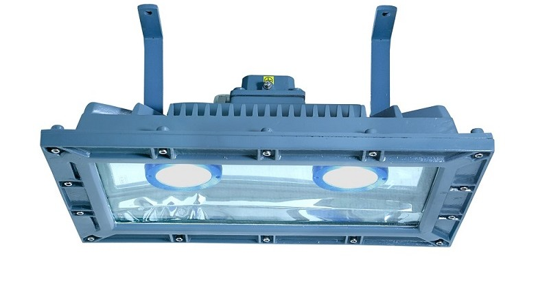 LED CLEAN ROOM FITTING 1