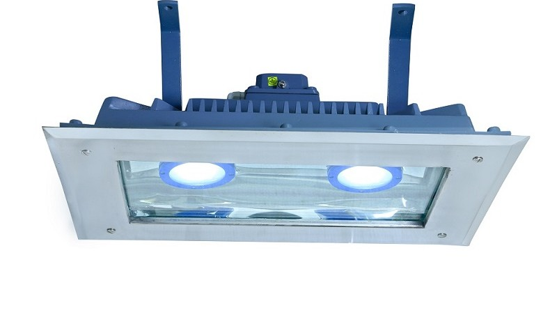 LED CLEAN ROOM FITTING1